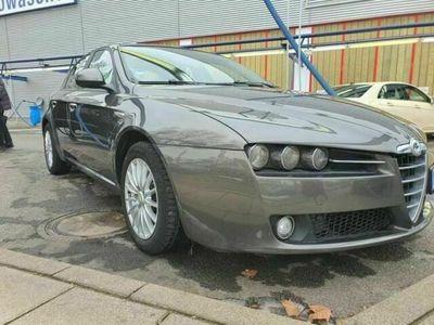 gebraucht Alfa Romeo 159