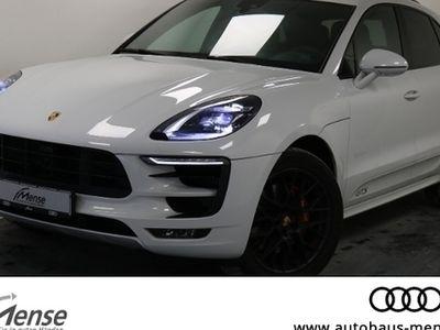 käytetty Porsche Macan GTS LED Navi Pano AHK BOSE Keyless