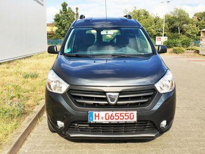 gebraucht Dacia Dokker Laureate,37000km,Sitzheizung,KlimaTüv Neu