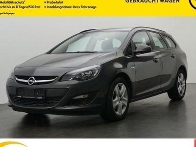 käytetty Opel Astra Edition - Navi,Klimaauto,Sitzh,PDC,BC,USB,Bluetooth