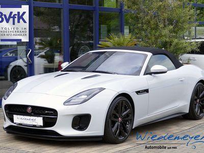 gebraucht Jaguar F-Type Cabriolet R-Dynamic
