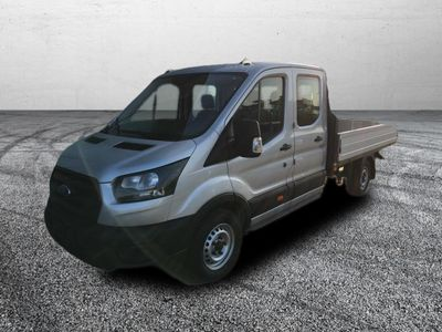 "gebraucht Ford Transit ""Ambiente"" (3) 2.0 TDCi 350 L4H..."