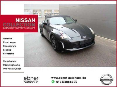 gebraucht Nissan 370Z Roadster Pack 7AT /Navi /Kamera /Bose