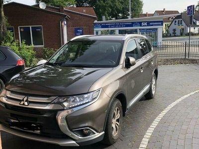 gebraucht Mitsubishi Outlander 2.0 2WD
