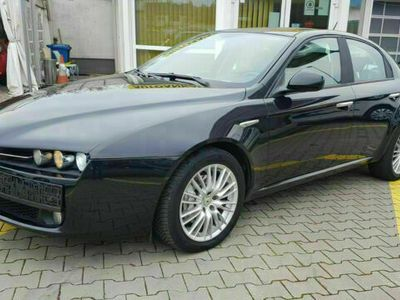 gebraucht Alfa Romeo 159 Alfa2.0 JTD 16V*Xenon*Leder*Klimaaut*TÜVNEU