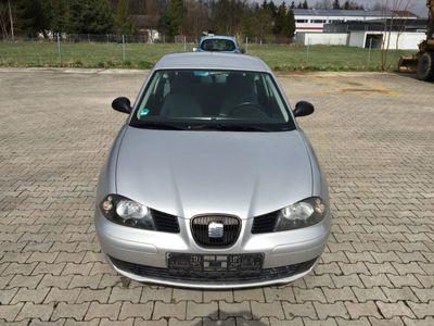 gebraucht Seat Ibiza 1.2 12V Reference, Klima, Euro 4