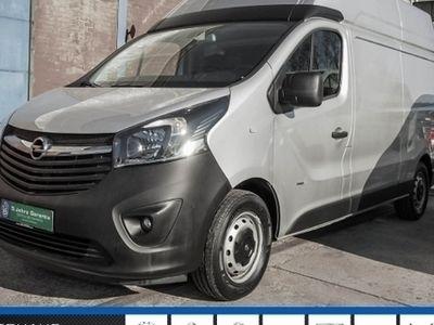 gebraucht Opel Vivaro B Kasten L2H2 2,9t 1.6 CDTI Biturbo Klima