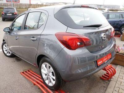 gebraucht Opel Corsa 1.4i Klima Alu Tempomat Radio Touch