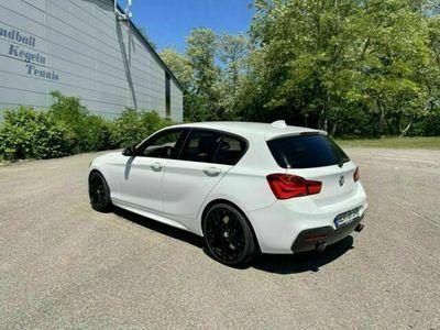 gebraucht BMW M140 Spezial Edition