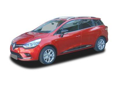 gebraucht Renault Clio 0.9 Benzin