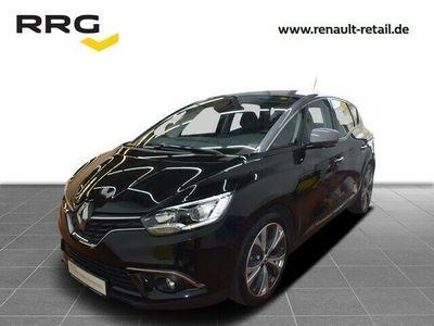 gebraucht Renault Scénic Scenic4 1.4 TCE 160 EDC INTENS AUTOMATIK EURO 6