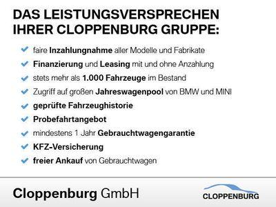 gebraucht BMW 740L d xDrive G12 FONDKINO VOLL LaserLicht