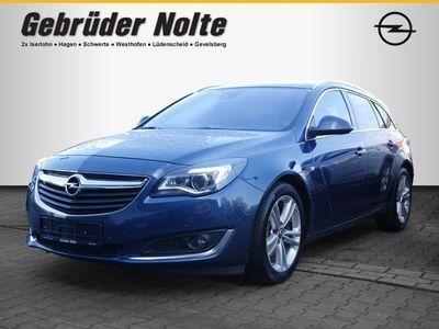 gebraucht Opel Insignia Sports Tourer 2.0 CDTI Business Innovation