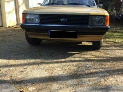 gebraucht Ford Granada