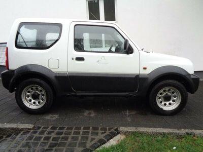 used Suzuki Jimny 2WD 97 Tkm. HU 2020 AHK