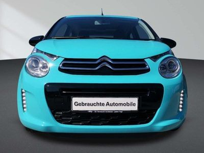 gebraucht Citroën C1 Airscape PureTech Klima Bluetooth Mirror Scre