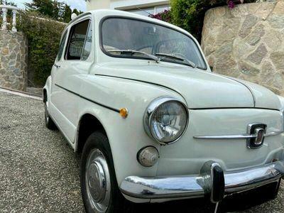 gebraucht Fiat 600 SEATE als Kleinwagen in Haar