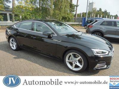 gebraucht Audi A5 Sportback*SPORT*40 TDI S-TRO/VIRTU/LED/UPE:55
