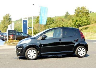 gebraucht Peugeot 107 Envy | Bluetooth | 1.Hand | Scheckheft gepfl