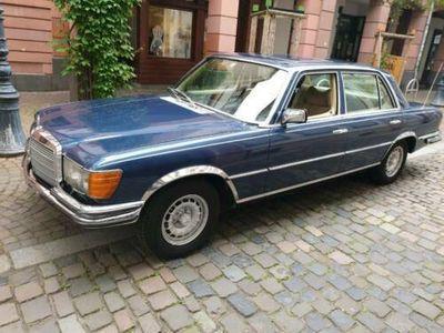 gebraucht Mercedes 450 Baujahr1977H-ZulassungTÜVneu