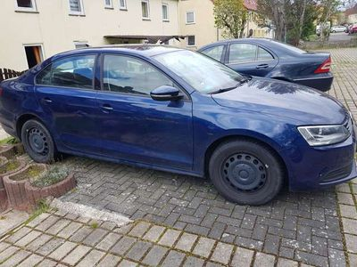 gebraucht VW Jetta 1.6 TDI Trendline