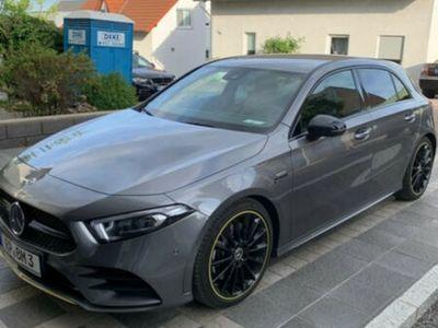 gebraucht Mercedes A250 DCT Edition 1, AMG Line ,TOP Zustand