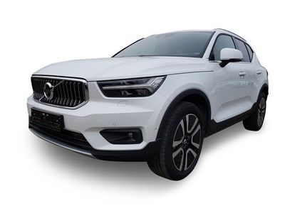 gebraucht Volvo XC40 Recharge R Design MJ 2021/KAMERA/SHZ v+h T5 Twin Engine 132 kW + 60 kW (180PS+82PS) 7-Gang Autom., Euro6d [2]