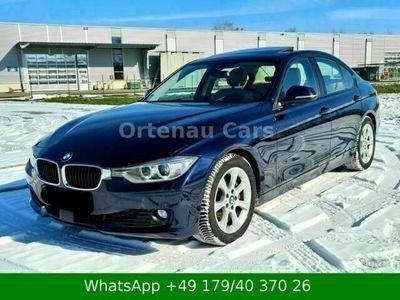 gebraucht BMW 335 i Limousine*Navi*Leder*Schiebedach*Head Up*