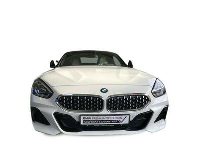 gebraucht BMW Z4 sDrive30i M Sport+LIVE+PROF+HUD+ADAP-LED+