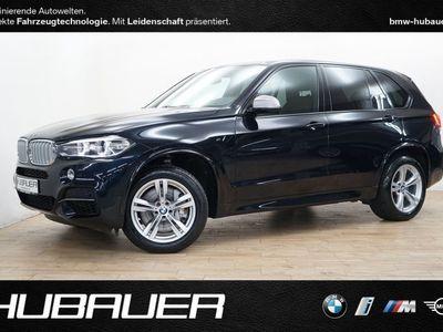 gebraucht BMW X5 M50d A [M Sportpaket, Navi, HiFi, SHZ]