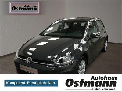 gebraucht VW Golf VII Trendline VII Lim. 1.0 TSI Klima*PDC*Euro6
