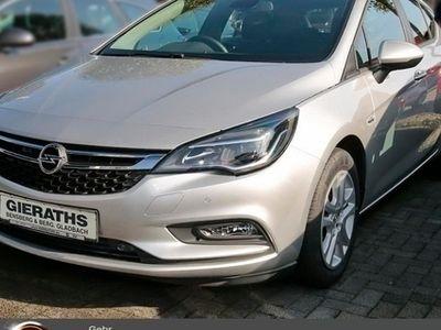 used Opel Astra 1.4 Enjoy Klimaautomatik PDC v+h