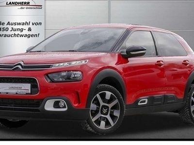 gebraucht Citroën C4 Cactus Shine // Panorama/Kamera/Navi/PDC *6 Jahre Qualitätsversprechen