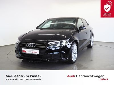 gebraucht Audi A3 Limousine Sport 1.5 TFSI sport/XENON+/NAVI/PDC/GRA/SHZ