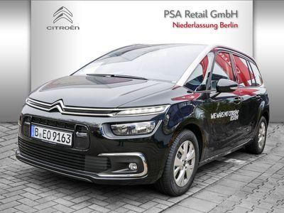 gebraucht Citroën C4 SpaceTourer GrandPureTech 130 Stop&Start SELECTION