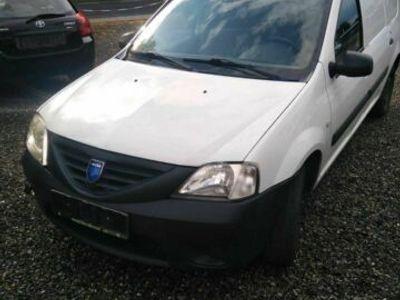 gebraucht Dacia Logan 2009