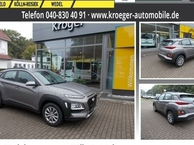 gebraucht Hyundai Kona Select 2WD