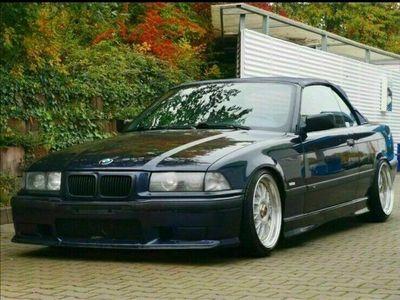 gebraucht BMW 320 Cabriolet i LPG