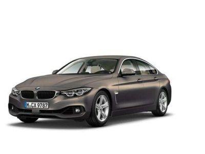 gebraucht BMW 435 Gran Coupé d xDrive M Sport Innovationsp. PDC