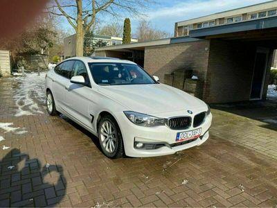 gebraucht BMW 328 Gran Turismo i 2015 / PL KENNZEICHEN!!!!