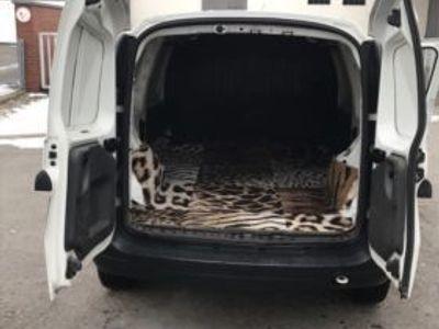 gebraucht Dacia Logan ***TÜV NEU