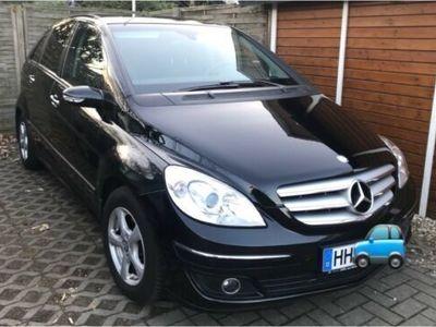 gebraucht Mercedes 170 245/ B - Klasse/ Automatik / Benziner