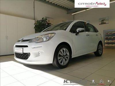 gebraucht Citroën C3 Selection 68 VTi
