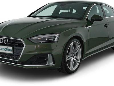 gebraucht Audi A5 Sportback A5 50TDI Leder/Navi/ACC/Virtual/19Zoll