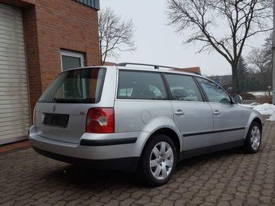 gebraucht VW Passat Variant 2.0 5V Comfortline
