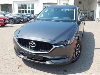 used Mazda CX-5 SIGNATURE 2018 194 AT ++360° Kamera++LED+