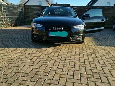 gebraucht Audi A5 3.0 TDI DPF quattro S tronic