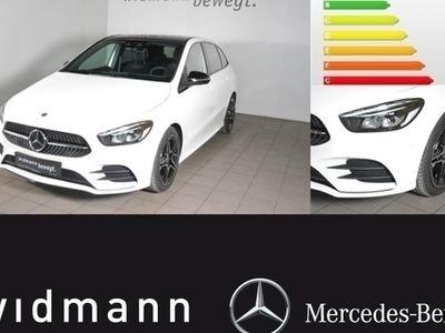 second-hand Mercedes B200 AMG*Fahrassist.*Pano.-Dach*Night*LED