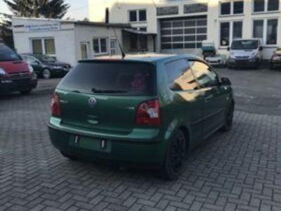 käytetty VW Polo 1.2 12V