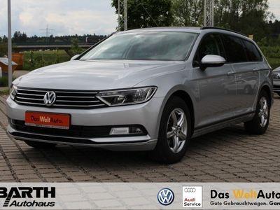 gebraucht VW Passat Variant Trendline 1.4 TSI Trendline*ISOFIX*KLIMA*SD*